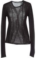 Cruciani Lightweight Wool-Blend Sweater - Lyst