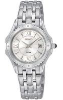 Seiko Womens Legrand Sport Stainless Steel Bracelet 40mm Sxdc35 - Lyst