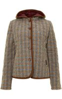 Lavenham Cropton Ladies Coat - Lyst