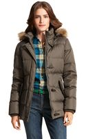 Tommy Hilfiger Classic Down Puffer Jacket - Lyst