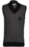 Diesel Sweater - Lyst
