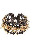 Tom Binns Crystal Bracelet - Lyst
