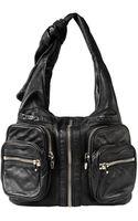 Alexander Wang Medium Leather Bag - Lyst