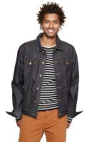 Gap Denim Jacket - Lyst
