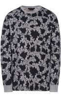 Marc Jacobs Sweatshirt - Lyst