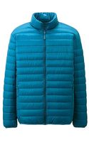 Uniqlo Ultra Light Down Jacket - Lyst