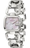 Gucci G Stainless Steel Watch - Lyst
