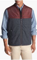 Tommy Bahama Denim  How The Vest Was Won Vest - Lyst