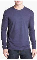 Cutter & Buck Pearl Long Sleeve Tshirt - Lyst