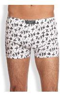 DSquared2 Boxer Shorts - Lyst