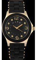 Marc By Marc Jacobs Watch Pelly - Lyst