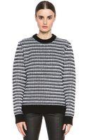 Proenza Schouler Cashmere Sweater - Lyst