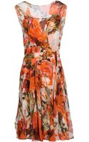 Erdem Knee-length Dress - Lyst