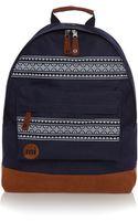 Mi-pac Nordic Print Backpack - Lyst