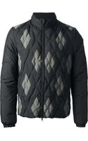 Valentino Quilted Jacket - Lyst