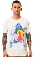 Insight The Lindsey Gooden Tee - Lyst