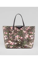 Givenchy Antigona Large Floralprint Shopper Bag - Lyst