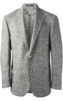 Corneliani Jacket - Lyst