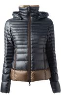 Duvetica Padded Jacket - Lyst