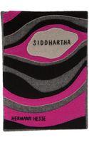 Olympia Le-Tan Siddhartha Book Clutch - Lyst
