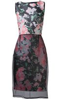 Erdem Delilah Dress - Lyst