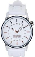 Moschino Cheap & Chic Wrist Watch - Lyst