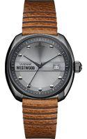 Vivienne Westwood Vv080gntn Stainless Steel Watch - Lyst