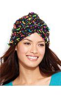 Betsey Johnson Hat - Lyst
