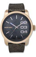 Diesel Watch - Lyst