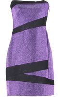 Pinko Short Dresses - Lyst