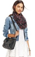 American Rag Denim Jacket - Lyst