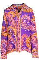 Emilio Pucci Shirts - Lyst