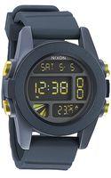 Nixon The Unit Watch - Lyst