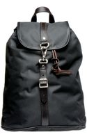 Browns Nylon Backpack - Lyst
