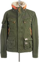 Superdry Ultimate Army Jacket - Lyst