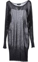 Guess Long Sleeve Sweater - Lyst