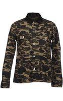 Carhartt Jacket - Lyst