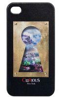 Cynthia Rowley Curious Keyhole On Iphone 5 Case - Lyst