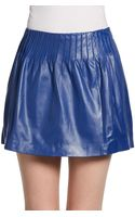 Sachin & Babi Esmeralda Mini Skirt - Lyst