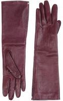 Lanvin Gloves - Lyst