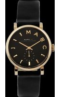 Marc By Marc Jacobs Baker Watch - Lyst