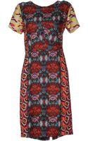 Antik Batik Kneelength Dress - Lyst