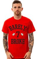 Barely Broke Intellects The Bbi Jersey - Lyst