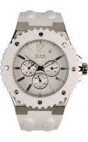 Guess Wrist Watch - Lyst