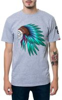 Vans The Headdress Ii Tee - Lyst