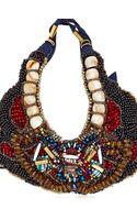 Anita Quansah London Esme Necklace - Lyst