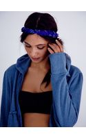 Free People Myna Headband - Lyst