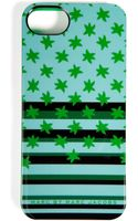 Marc By Marc Jacobs Palm Tree Iphone 55s Case in Aqua Lagoon Multi - Lyst
