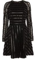 Temperley London Rosette Dress - Lyst