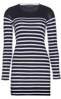 Rag & Bone Gigi Wool Sweater Dress - Lyst